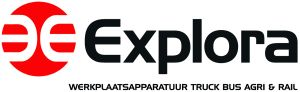 Explora Truck Bus Agri & Rail